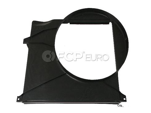 Mercedes Cooling Fan Shroud (ML430) - Genuine Mercedes 1635050755