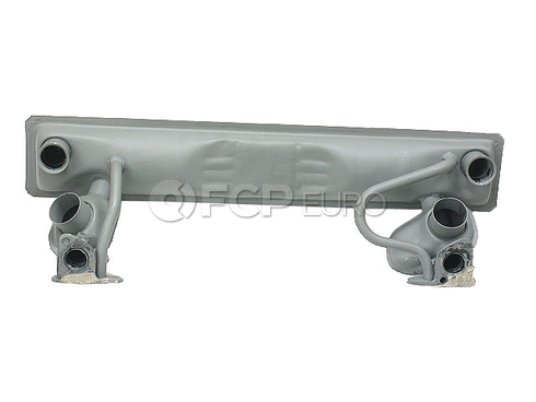 VW Exhaust Muffler (Beetle Super Beetle) - Dansk 113251053BG
