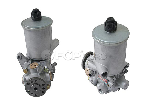 Mercedes Power Steering Pump (300SL 300CE 300E 300TD 300TE) - C M 124460158088