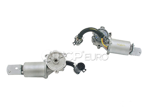 Mercedes Transfer Case Motor - Genuine Mercedes 1635400988