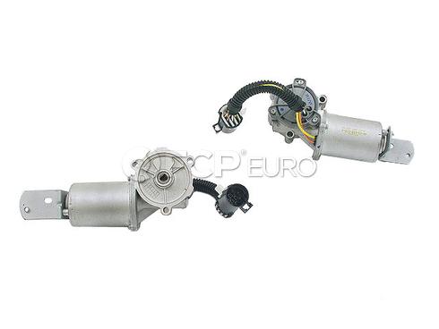 Mercedes Transfer Case Motor - Genuine Mercedes 1635400988