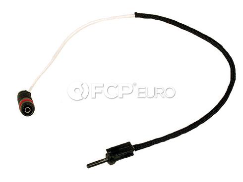 Mercedes Brake Pads Wear Sensor Rear (ML320 ML350 ML430) - Bowa 1635401417