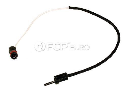 Mercedes Brake Pad Wear Sensor (ML320 ML350 ML430) - Bowa 1635401417
