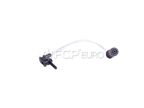 Mercedes Brake Pad Wear Sensor (ML500 ML55 AMG ML430) - Bowa 1635401517