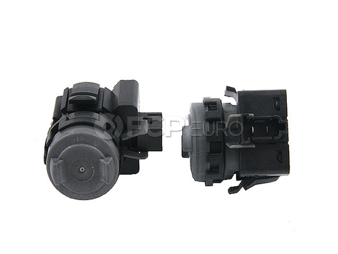 Transmission Kickdown Solenoid Switch - Genuine Mercedes - 1635450214