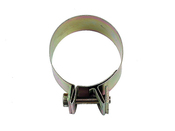 Heater Box Air Intake Clamp - Jopex 113255341A