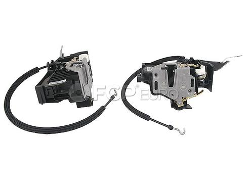 Mercedes Door Lock Vacuum Actuator - Genuine Mercedes 1637203235