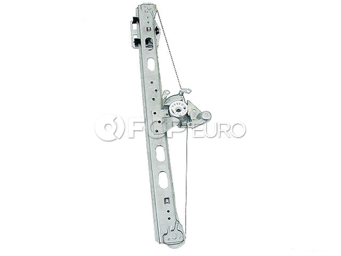 Mercedes Window Regulator - Genuine Mercedes 1637300246