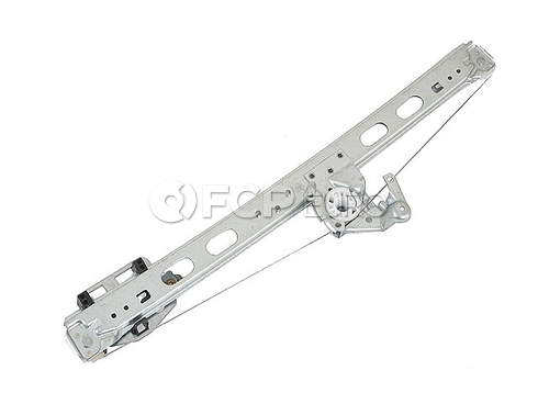 Mercedes Window Regulator - Genuine Mercedes 1637300946