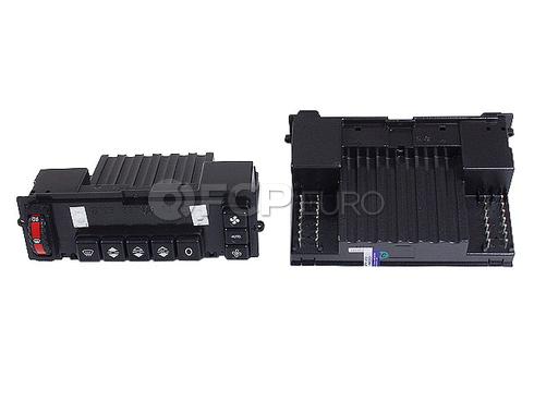 Mercedes Heater Control Unit (300SE 300SEL 350SD 350SDL) - Programa 126830098588