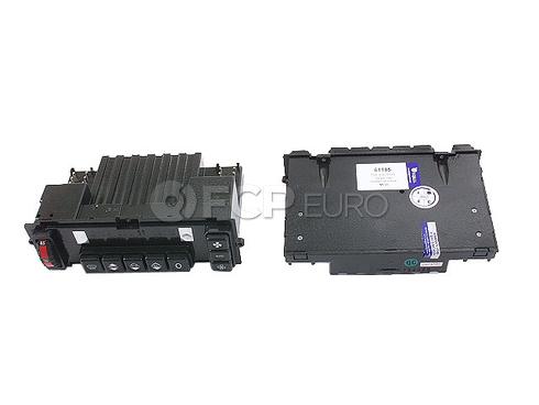 Mercedes Heater Control Unit (300SE 300SEL 350SD 350SDL) - Programa 126830118588