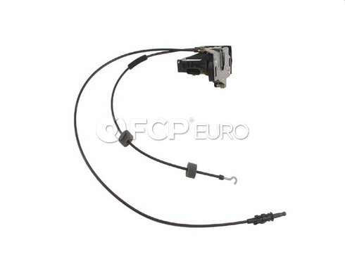 Mercedes Door Lock Vacuum Actuator - Genuine Mercedes 1637302435