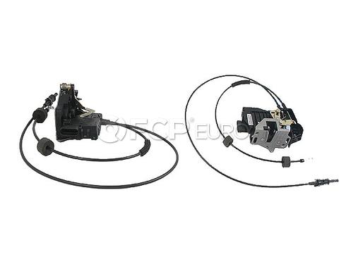 Mercedes Door Lock Vacuum Actuator - Genuine Mercedes 1637302835
