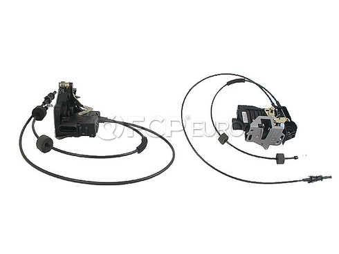Mercedes Door Lock Vacuum Actuator - Genuine Mercedes 1637302835