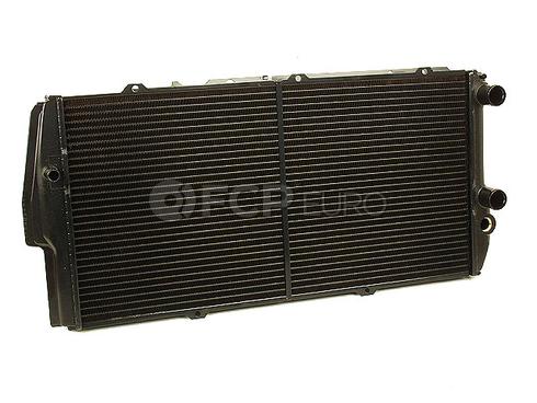 Audi Radiator (100 200 5000) - Nissens 443121251K