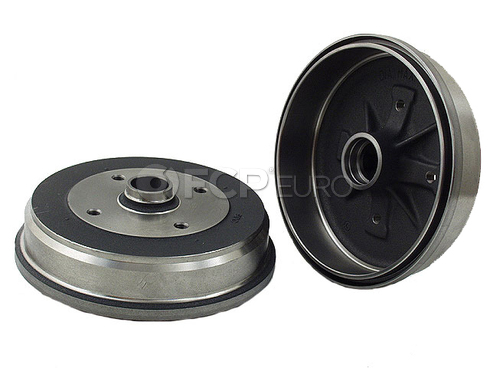 VW Brake Drum (Super Beetle) - OMC 113405615D