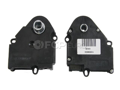 Mercedes Air Inlet Door Actuator - Genuine Mercedes 1638200108