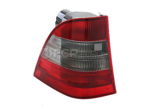Mercedes Tail Light Assembly Left (ML320 ML430 ML55) - Hella 1638200364
