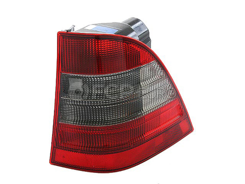 Mercedes Tail Light Assembly Right (ML320 ML430 ML55) - Hella 1638200464