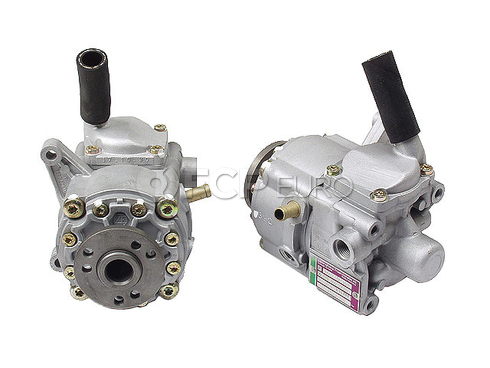 Mercedes Power Steering Pump (400SE 400SEL 500SEC 500SEL) - C M 140460068088
