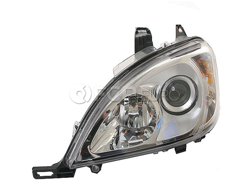 Mercedes Headlight Assembly (ML350 ML500) - Hella 1638204961