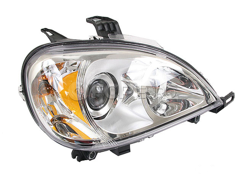 Mercedes Headlight Assembly (ML350 ML500) - Hella 1638205061