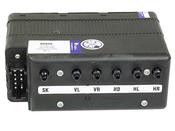 Mercedes Vacuum Power Supply Pump - Programa 140800084888