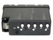 Mercedes Vacuum Power Supply Pump - Beckmann 140800174888