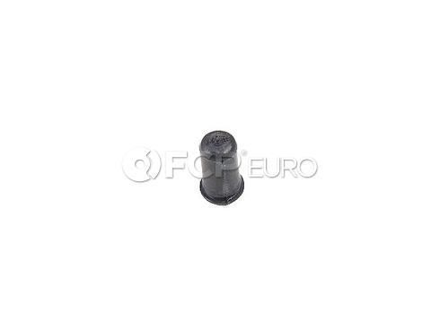Mercedes Emblem Grommet - Genuine Mercedes 1639970681