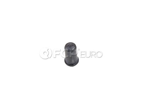 Mercedes Emblem Grommet - Genuine Mercedes 1639970681