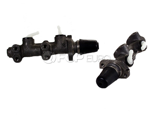 VW Brake Master Cylinder (Super Beetle Karmann Ghia Beetle) - TRW 113611015HBR