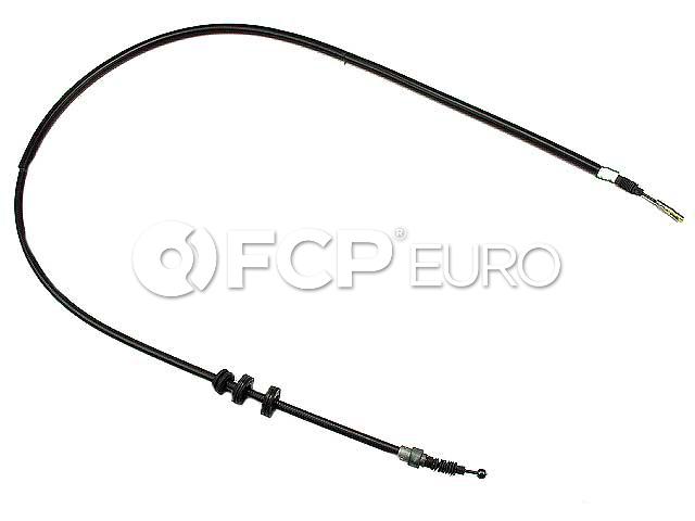 Audi Parking Brake Cable - Cofle 443609721C