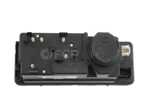 Mercedes Vacuum Power Supply Pump - Programa 210800274888