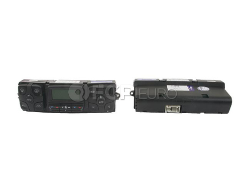 Mercedes Heater Control Unit (CL500 S350 S600) - Programa 220830118588