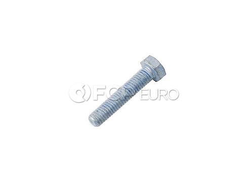 Mercedes Water Pump Bolt - Genuine Mercedes 304017006012