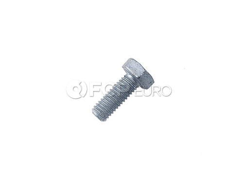 Mercedes Coolant Pipe (260E 300E 300CE 300TE) - Genuine Mercedes 304017006016