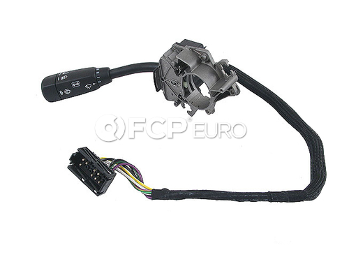 Mercedes Combination Switch - Genuine Mercedes 1705400344