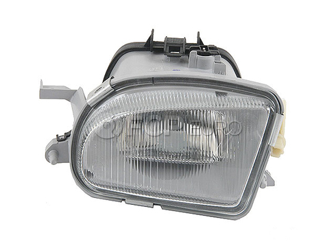 Mercedes Fog Light - Hella 1708200156
