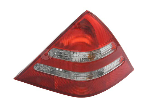 Mercedes Tail Light (SLK230 SLK32 AMG SLK320) - Genuine Mercedes 1708201864