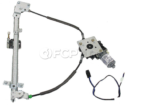 Audi Window Regulator (100 200 5000 V8) - Aftermarket 443837397D