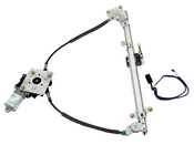 Audi VW Window Regulator - Pimax 443837398D