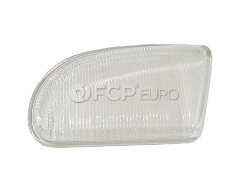 Mercedes Fog Light Lens - Genuine Mercedes 1708260990