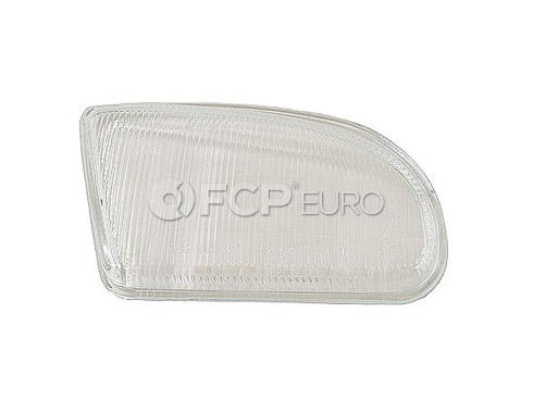 Mercedes Fog Light Lens - Genuine Mercedes 1708261090