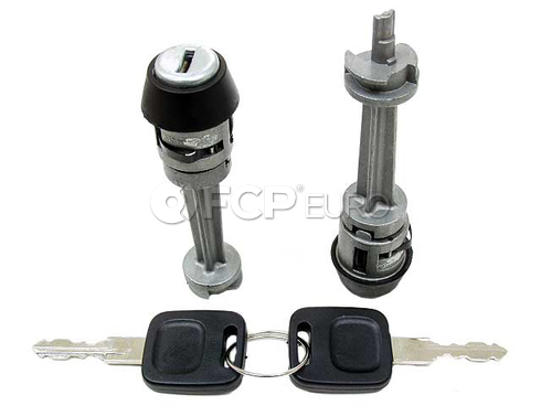 Audi Ignition Lock Cylinder (5000 5000 Quattro) - Meyle 443905855A