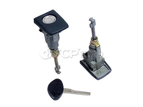 Mercedes Door Lock Cylinder (190E 190D) - Genuine Mercedes 20176023777126