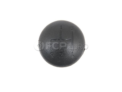 VW Manual Trans Shift Knob - Euromax 113711141C
