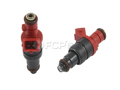 Mercedes Fuel Injector - Genuine Mercedes 0000788523
