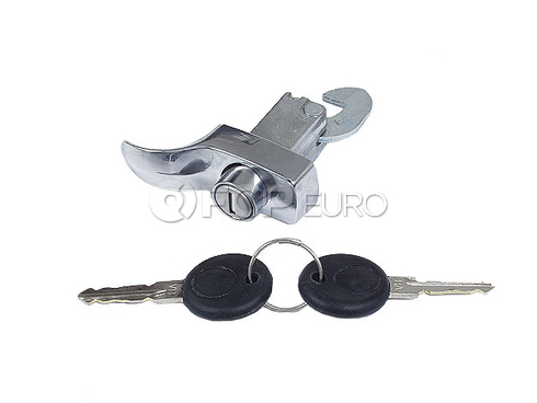 VW Hatch Lock (Beetle Super Beetle) - Hella 113827503F