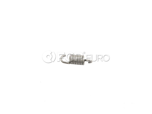 Mercedes Emblem Retainer - Genuine Mercedes 1808880034