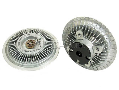Mercedes Cooling Fan Clutch - Meyle 0002000422